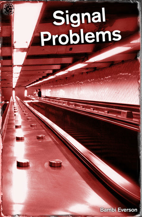 Signal Problems by Bambi Everson. A chance encounter on the New York Subway. One act, approx. 17 minutes.