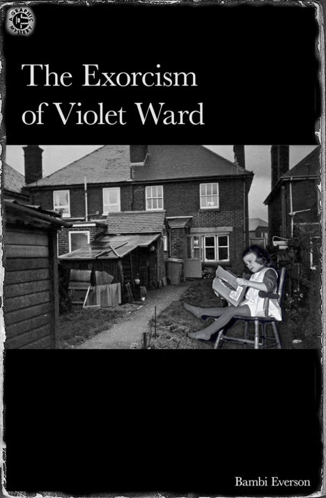 The Exorcism of Violet Ward by Bambi Everson. Violet Ward attempts to figure out her relationship with her recently deceased father. There are strange happenings in the house she has inherited. One act, approx. 45 minutes.