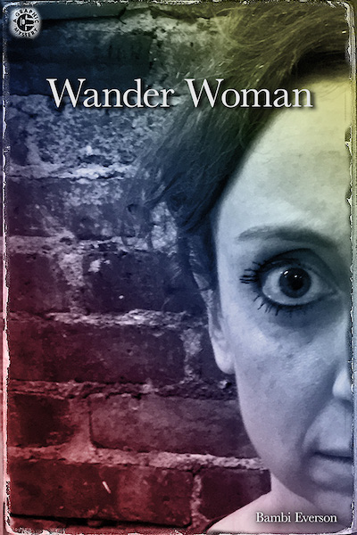 Wander Woman by Bambi Everson. Much to everyone's dismay, Jeff's ex-wife keeps turning up at their old apartment, while walking in her sleep on medication. The families attempt to get to the root of her problem. One act, approx. 45 minutes.