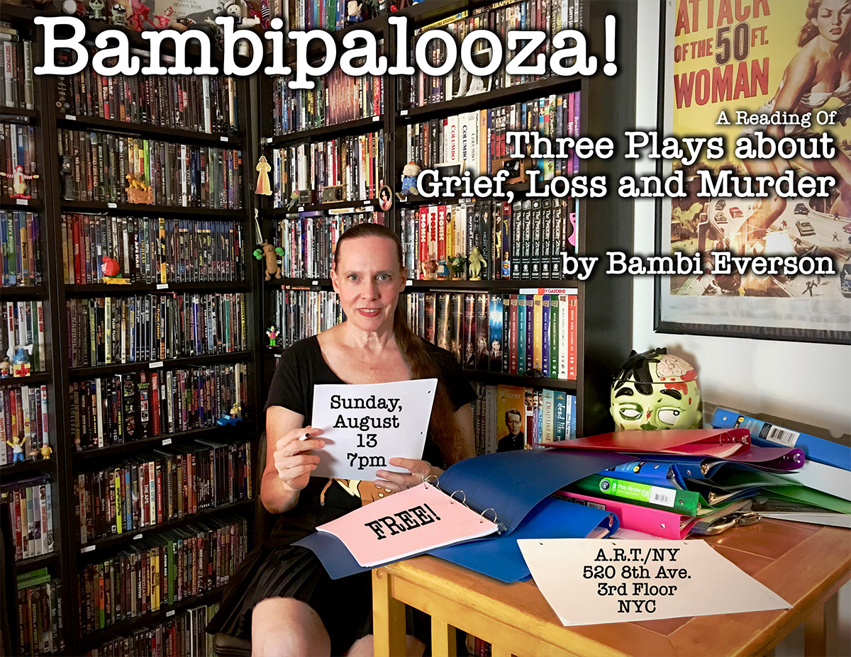 Bambipalooza
